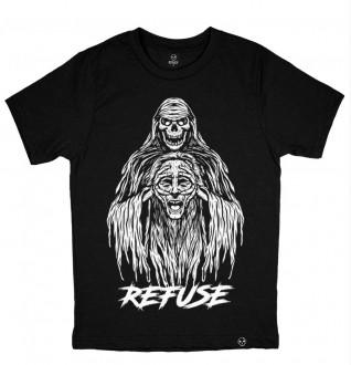 Camiseta Reaper