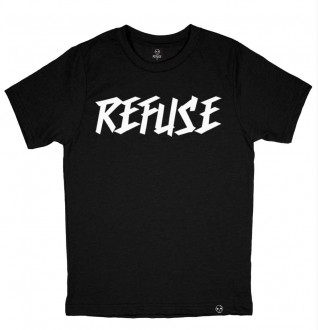Camiseta Refuse Original