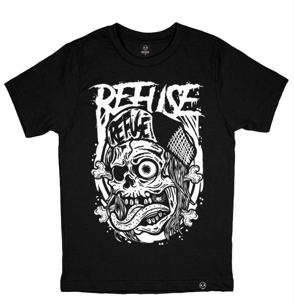 Camiseta Nuclear Suicidal