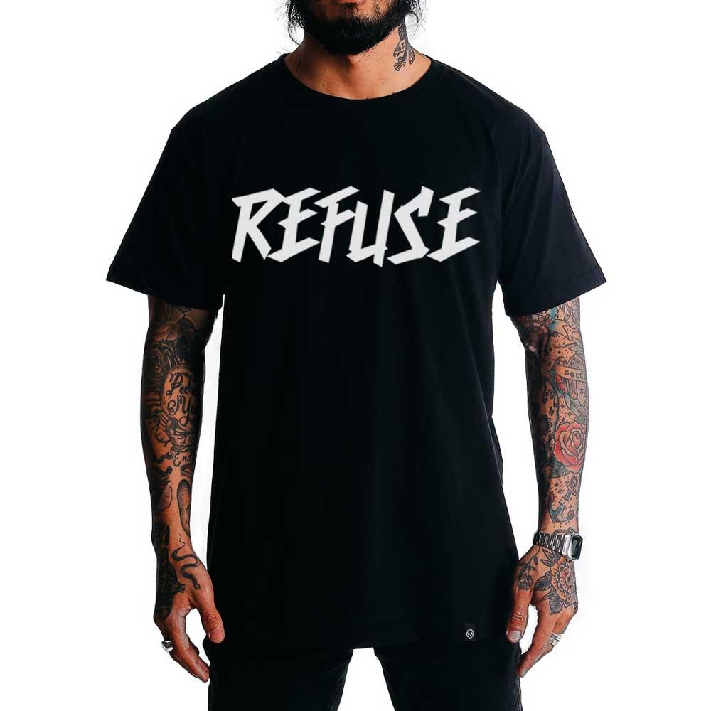 Camiseta Refuse Original