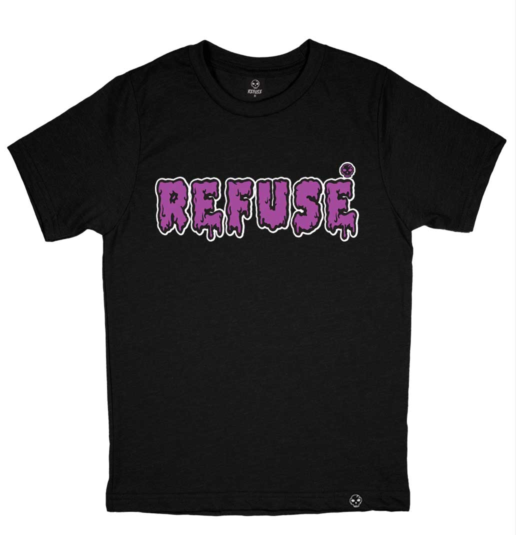 Camiseta Refuse Slime