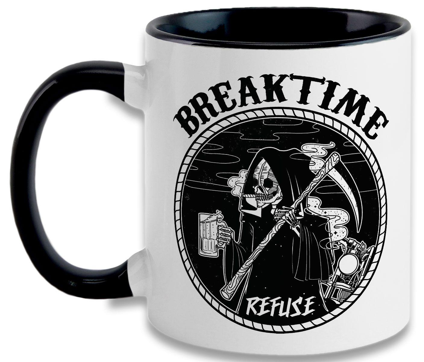 Caneca Breaktime