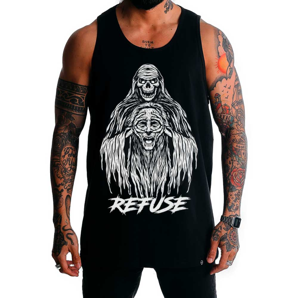 Regata Reaper