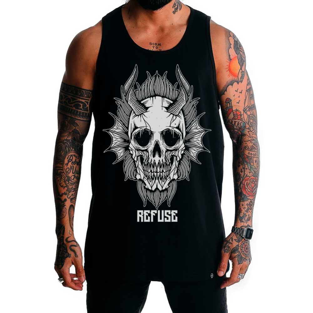 Regata Skull Devil
