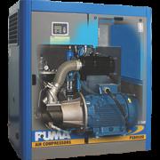 Compressor Parafuso PSBR50VSD