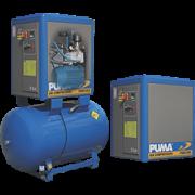 Compressor Parafuso PSBR7,5CA/270