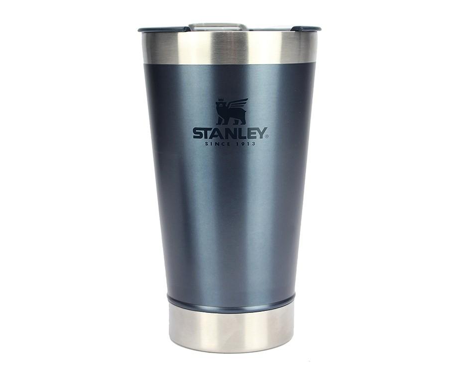 Copo COM tampa Stanley 473ml AZUL