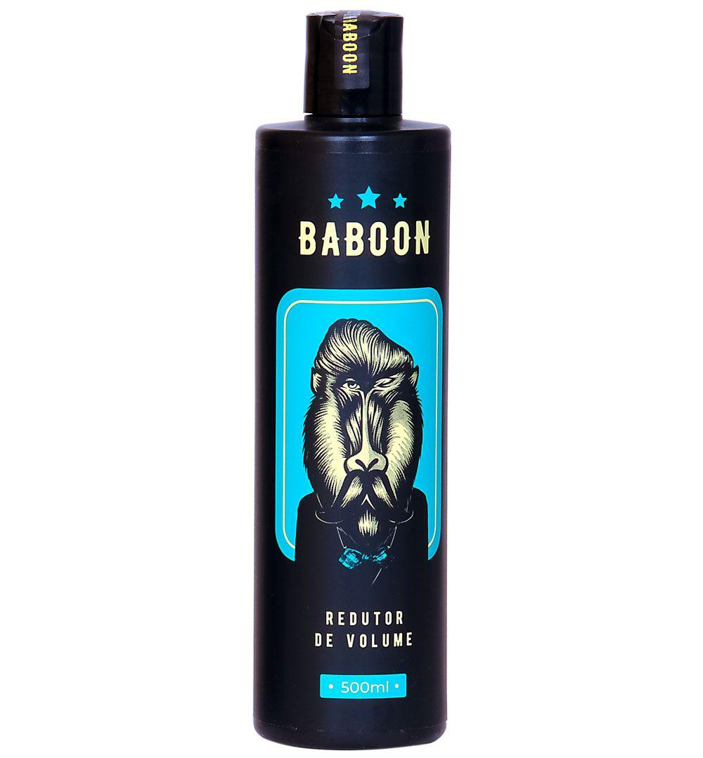 Progressiva e Redutor de Volume Baboon Volume Control - 500mL
