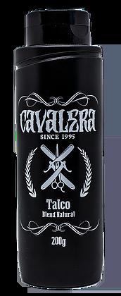 Talco Cavalera 200g