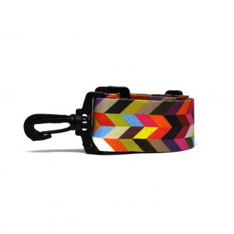 Alça Especial Estampada Hoshwear Geo Colors