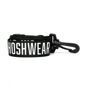 Alça Especial Estampada Hoshwear Inc. Black
