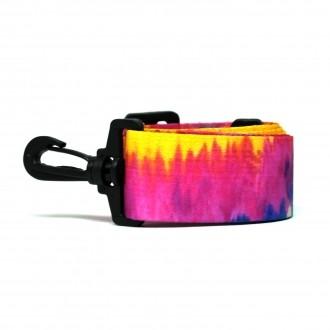 Alça Especial Estampada Hoshwear Tie Dye Summer