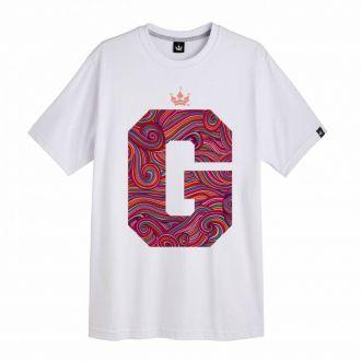 Camiseta Hoshwear vs Godoy Branca