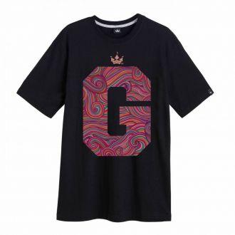 Camiseta Hoshwear vs Godoy Preta