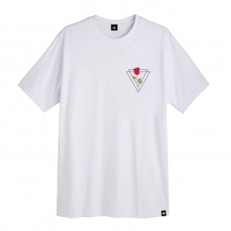 Camiseta Masculina Hoshwear Snake Branca