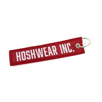 Chaveiro Hoshwear Inc. Red
