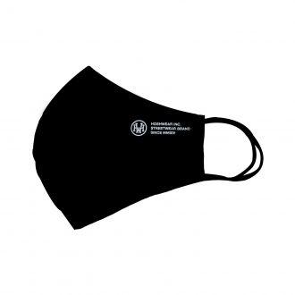 Máscara de Proteção Respiratória Lavável Hoshwear Preta