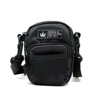 Mini Shoulder Bag Hoshwear Two Preta