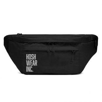 Mochila Super Bag Hoshwear Inc. Black