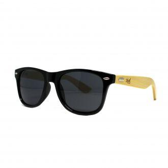Óculos de Sol Hoshwear Bamboo Brilho