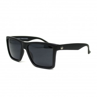 Óculos de Sol Hoshwear Block Preto