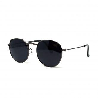 Óculos de Sol Hoshwear Bubble Black Unissex