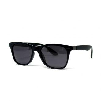Óculos de Sol Hoshwear Class Polarizado Preto