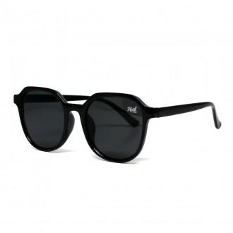 Óculos de Sol Hoshwear Click Preto