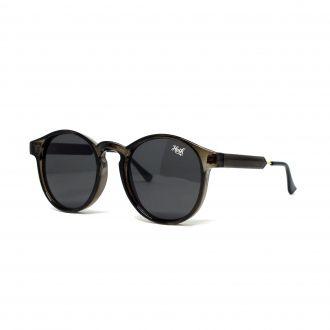 Óculos de Sol Hoshwear Rewind Cinza Unissex