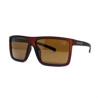 Óculos de Sol Hoshwear Spark Polarizado Marrom