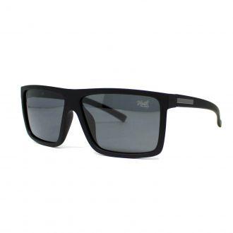 Óculos de Sol Hoshwear Spark Polarizado Preto