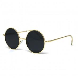 Óculos de Sol Hoshwear Zero Dourado