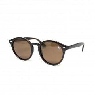 Óculos de Sol Hoshwear Zuba 2.0 Marrom