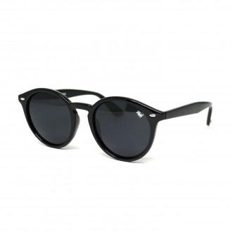Óculos de Sol Hoshwear Zuba 2.0 Preto