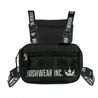 Shoulder Bag Chest Hoshwear Preta Grande
