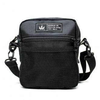 Shoulder Bag Grande Hoshwear All Black