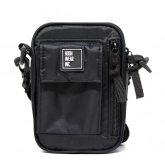 Shoulder Bag Térmica Hoshwear Preta