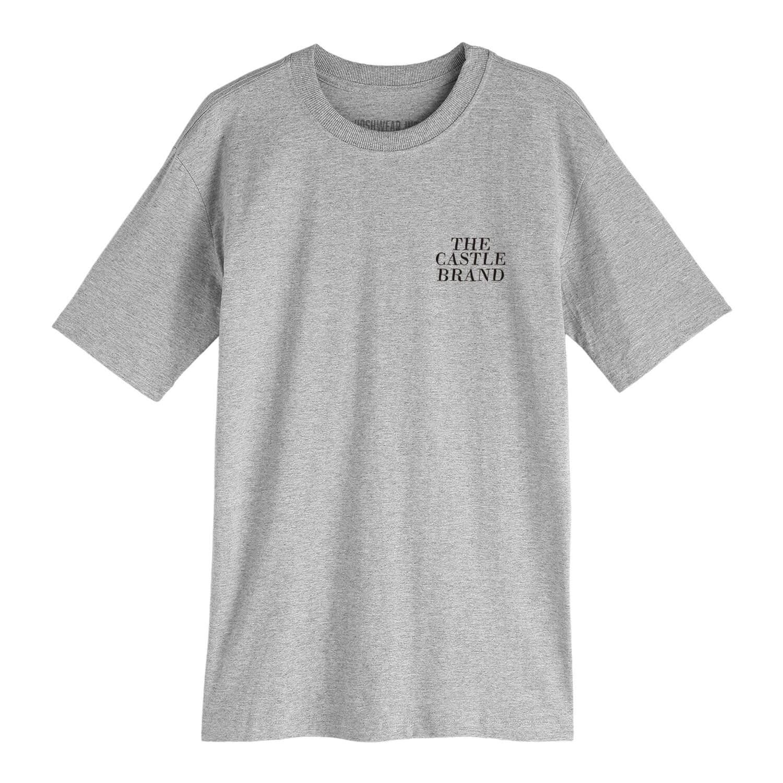 Camiseta Masculina Hoshwear Worldwide Mescla