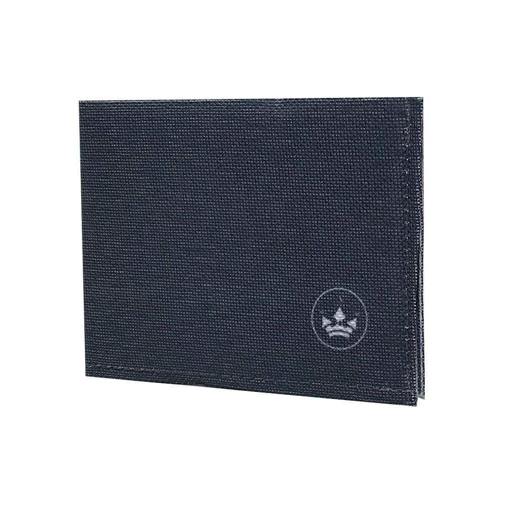 Carteira Super Slim Hoshwear Black & Pixels