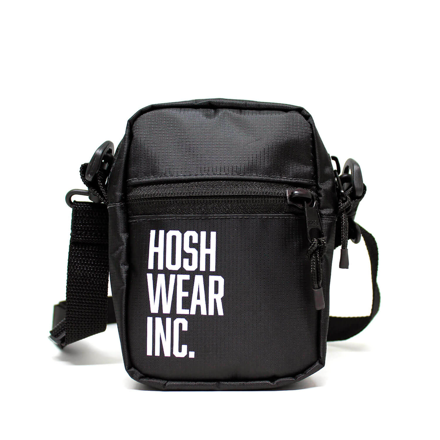 Mini Shoulder Bag Hoshwear All Black
