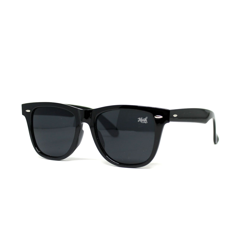 Óculos de Sol Hoshwear Classic Preto