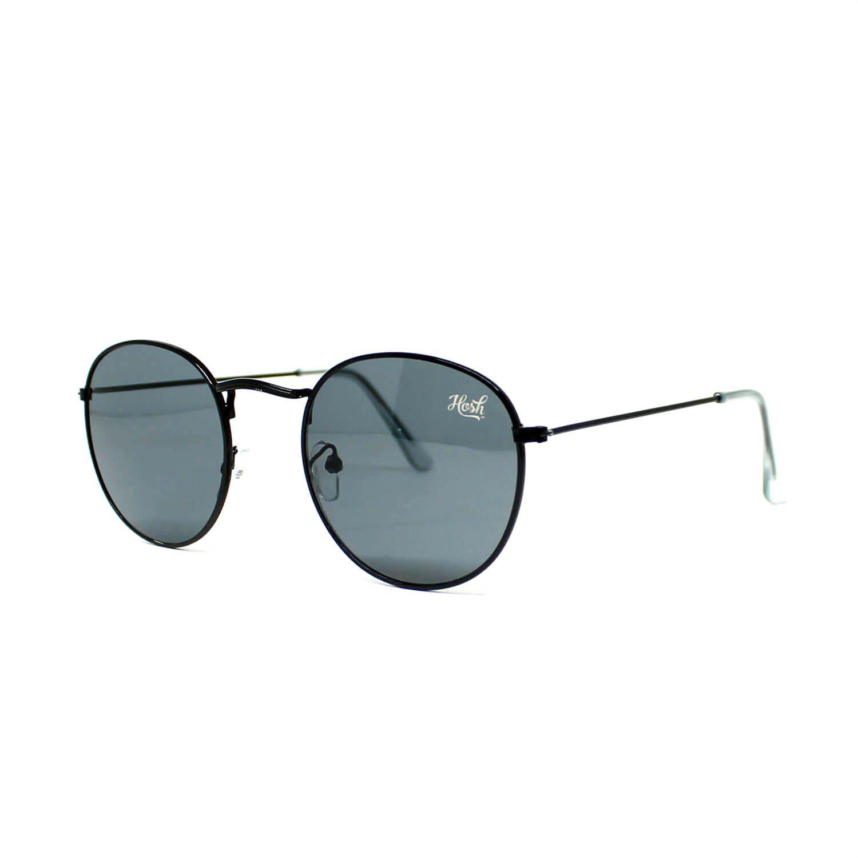 Óculos de Sol Hoshwear Mixtape Preto