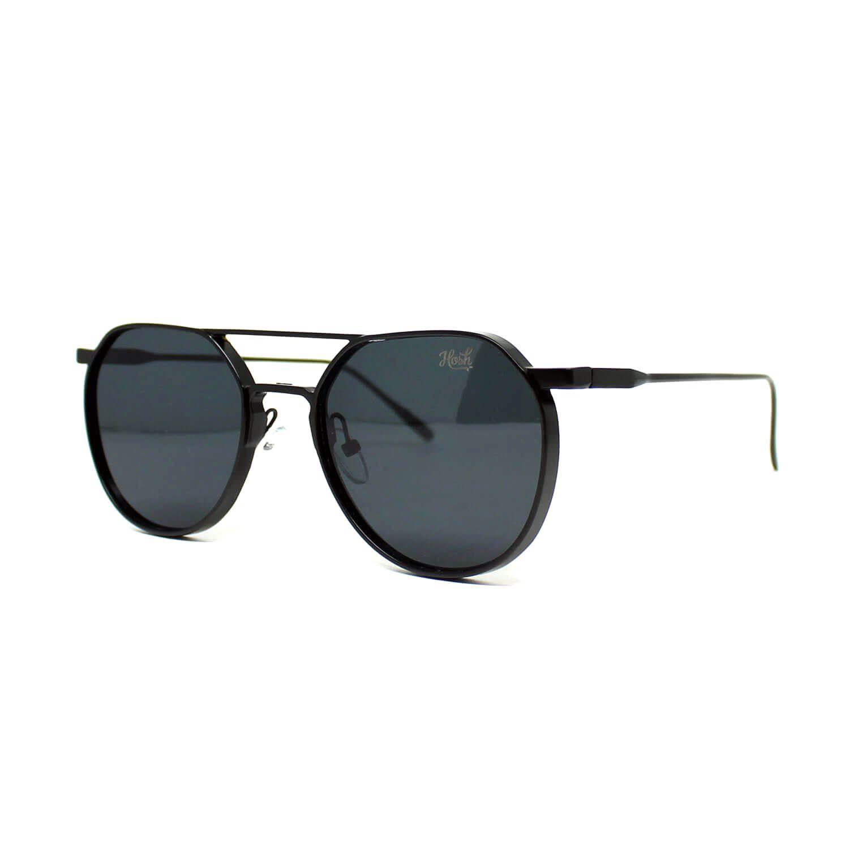 Óculos de Sol Hoshwear Morph Preto