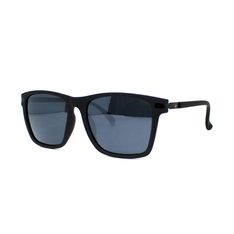 Óculos de Sol Hoshwear Rooftop Preto