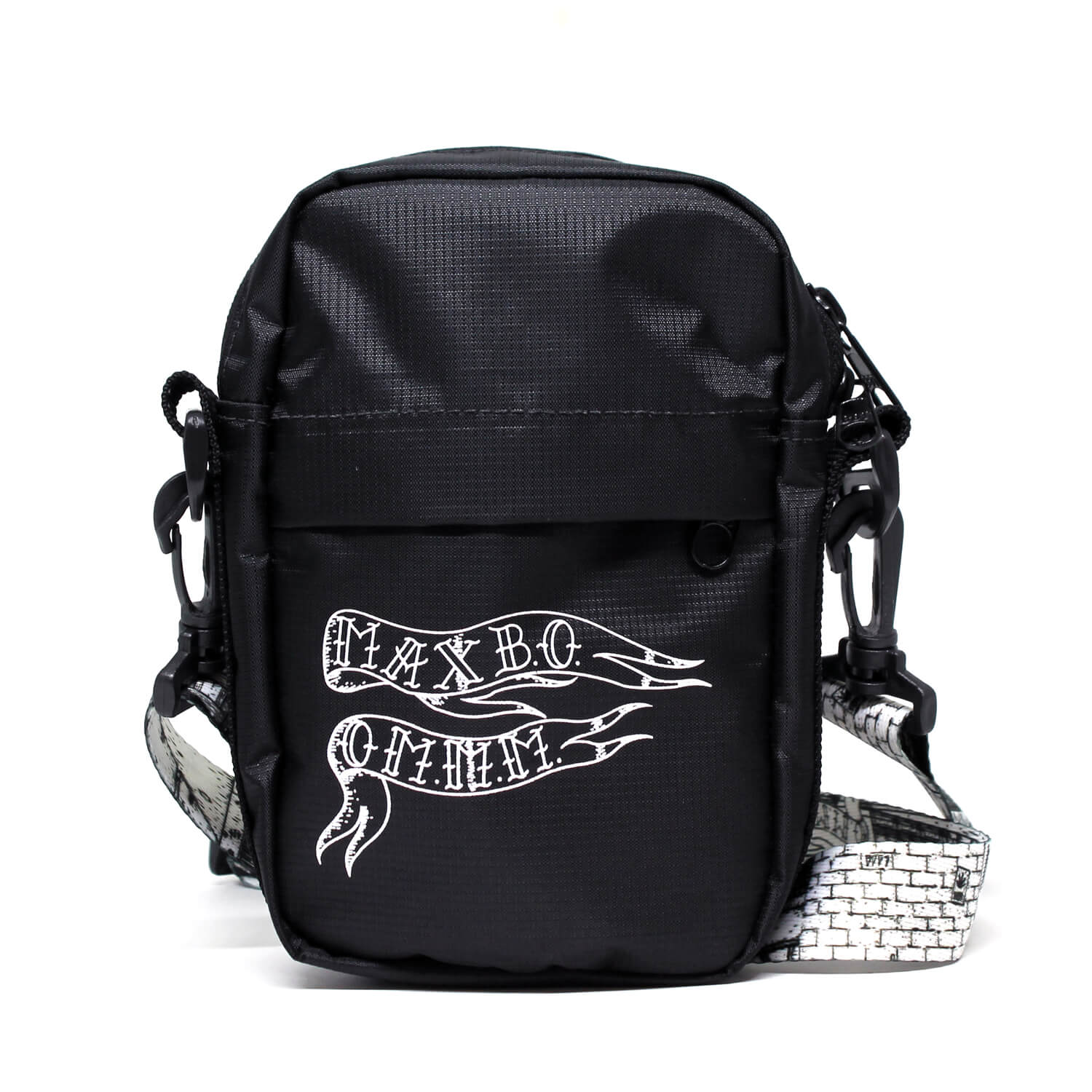 Shoulder Bag Collab MC Max B.O. vs Hoshwear