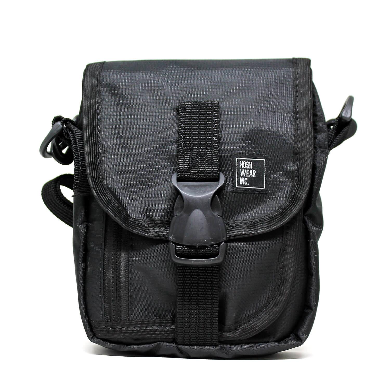 Shoulder Bag Hoshwear New Front Preta
