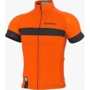 Conjunto Camisa ERT Nova Tour Orange e green