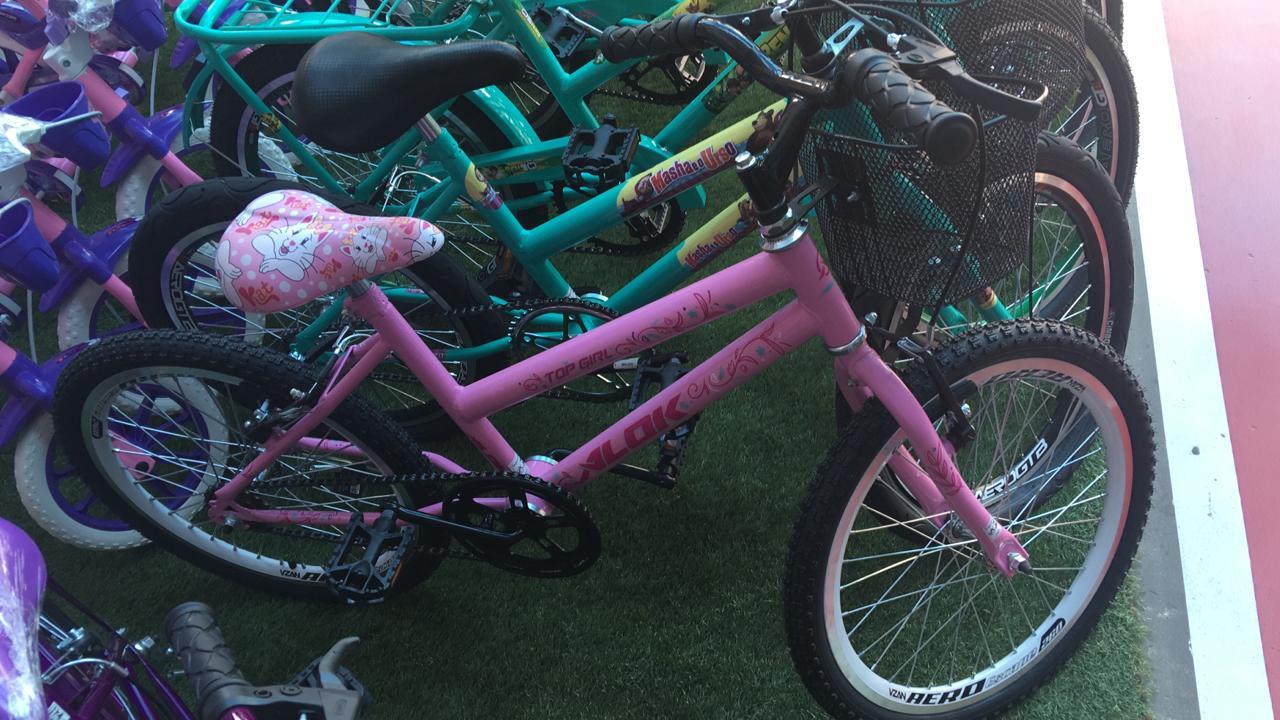 Bicicleta DRAEE MD1 ARO 26 E BICICLETA ALOK ARO 20