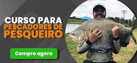 Loja de Pesca Online