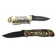 Canivete METAL - XV2348